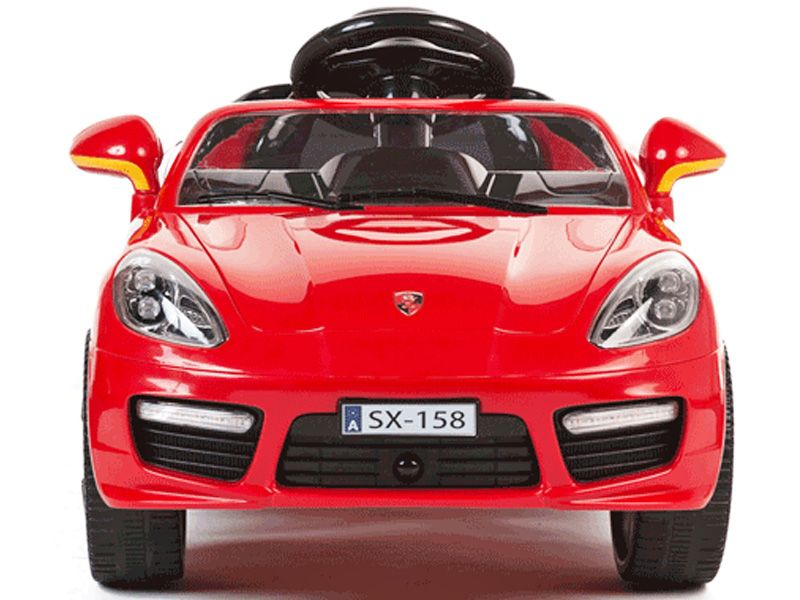 toyandmodelstore ride on cars for kids uk 12v motorised ride in toy porsche style electric battery car